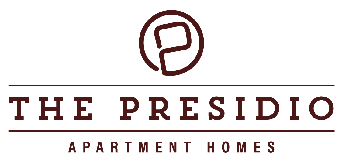 Presidio Apartments Logo